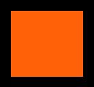 tokio - laranja